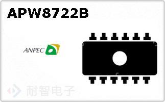 APW8722B