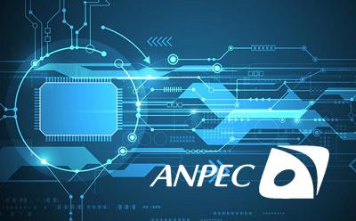 Anpec产品的典型应用
