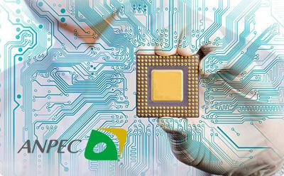 Anpec公司的主要产品