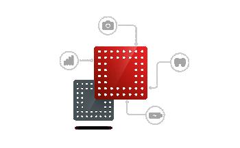 Anpec公司创新性的电源管理IC产品组合