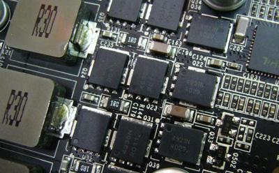 Anpec公司电源转换器芯片被惠普及华硕产品采用